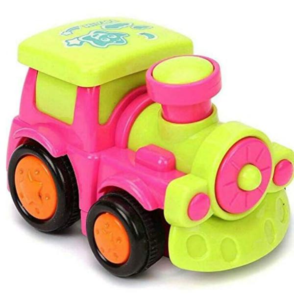 Mini Train Friction Engine toys