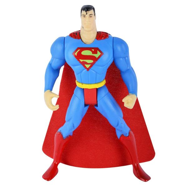 Funskool Superman Quick Change Figure