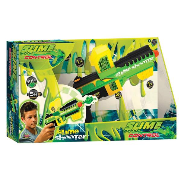 Funskool Slime splasher Guns & Darts (Multicolor)