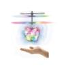 Hand Control Flying Ball , Motion Sensors and 3D Lights, Gravity Sensor Disco Ball